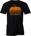 Pumpkin Stripes - Haunt Shirts
