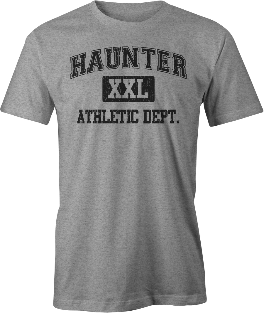 Haunter Athletic - Haunt Shirts