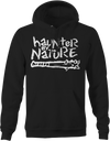 Haunter By Nature Hoodie - Haunt Shirts