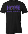 Home is Where the Haunt is - Haunt Shirts