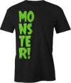 Monster - Haunt Shirts