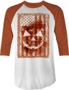 Pumpkin Flag - Haunt Shirts