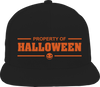 Property of Halloween Flexfit Hat - Haunt Shirts