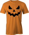 Pumpkin Face 18' - Haunt Shirts