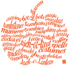 Halloween Words Decal - Haunt Shirts