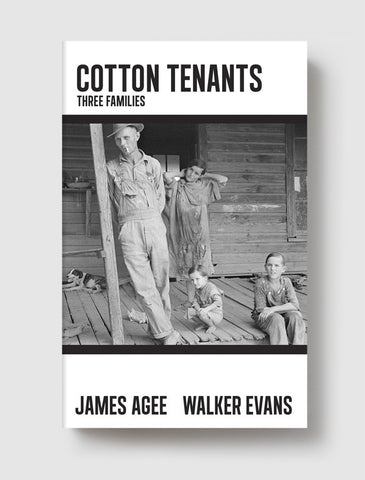 Cotton Tenants