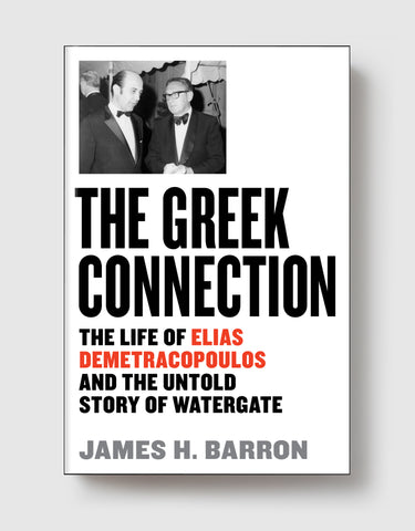 The Greek Connection