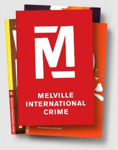 Melville International Crime Holiday Bundle