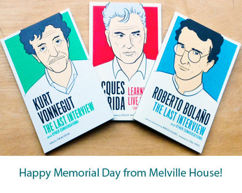 Memorial Day Book Bundle