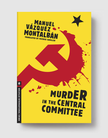 Murder in the Central Committee