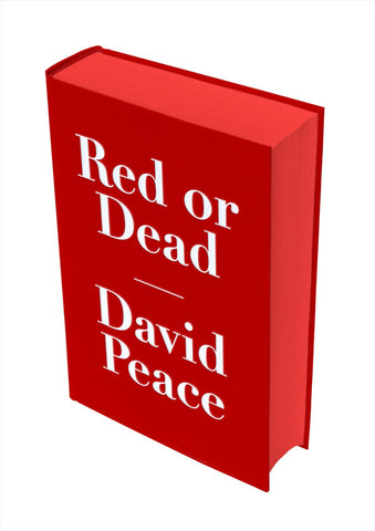 Red or Dead: Special Edition