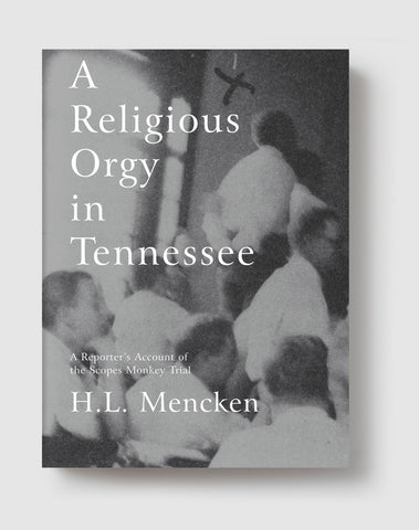 A Religious Orgy in Tennessee
