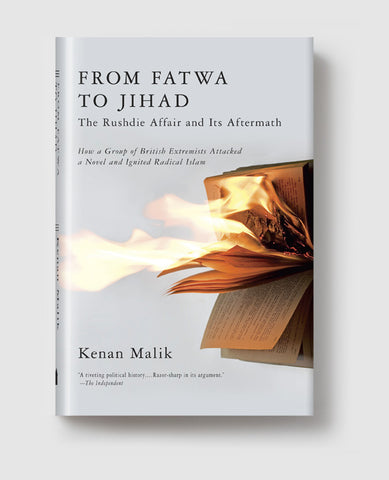 From Fatwa to Jihad