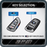BMW (6 Series) F06 F12 F13 F-Series 2 Smart Remote Key Set (2012 to 2018)