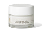 Hydractive Face Cream