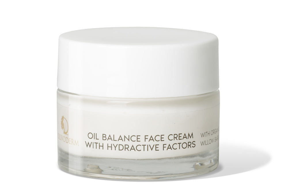 Hydractive Oil Balance Face Cream