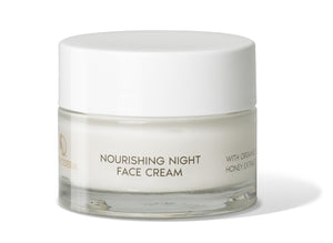 Nourishing Night Face Cream