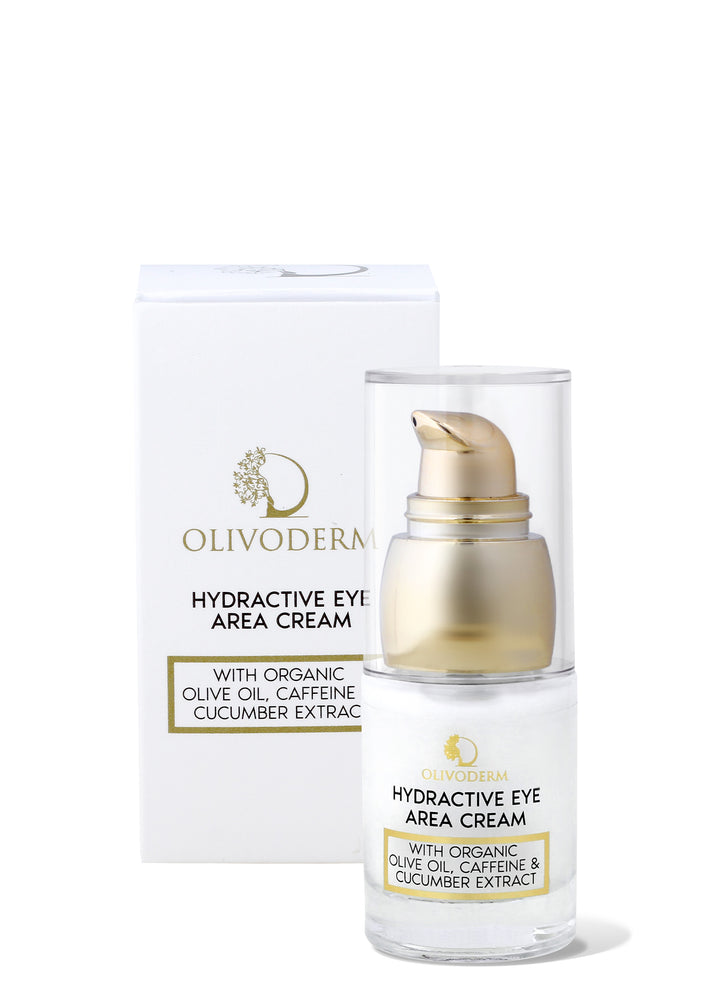 Hydractive Eye Cream