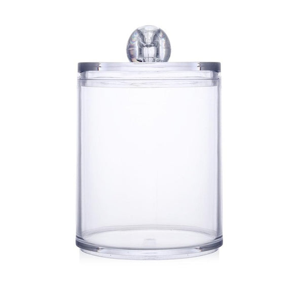 pad Dispenser / Container Cosmetic Makeup Cotton Pad Storage Box Holder and Candy Jars | Shop Latest Jewelry Accessories | Judelry.com