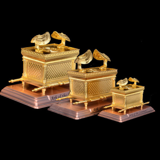 Ark Of The Covenant Jewish Testimony Judaica Israel | Shop Latest Jewelry Accessories | Judelry.com