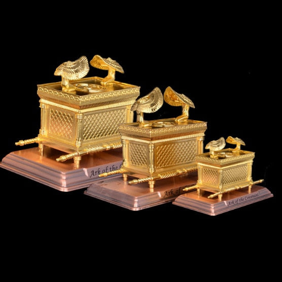 Ark Of The Covenant Jewish Testimony Judaica Israel