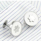 Luxury shirt cufflinks for men's Brand cuff buttons | Shop Latest Jewelry Accessories | Judelry.com