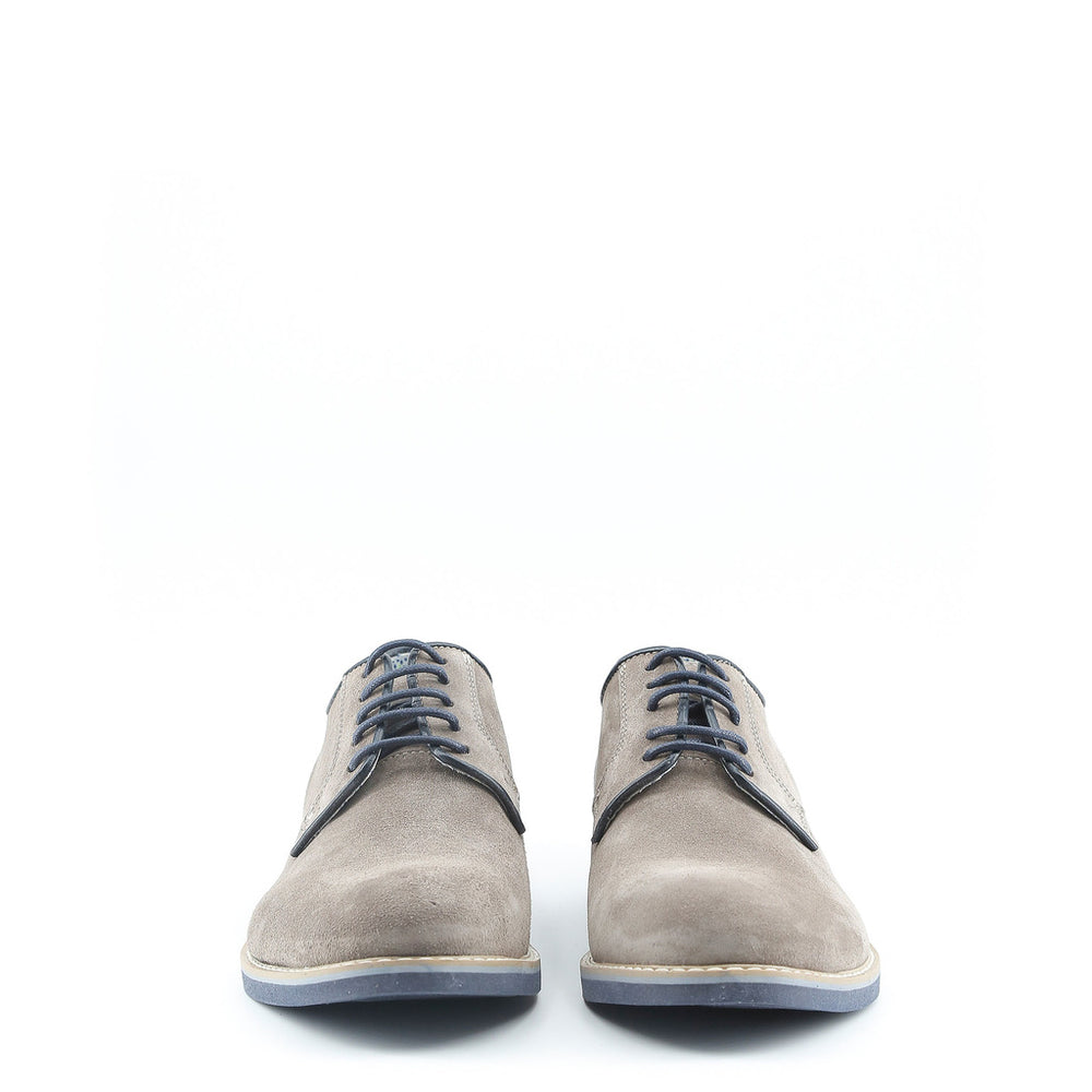 GIULIANO_TAUPE-Brown-41-Made in Italia - GIULIANO-Home > Shoes > Lace up-Made in Italia-brown-41-Faeshon.com