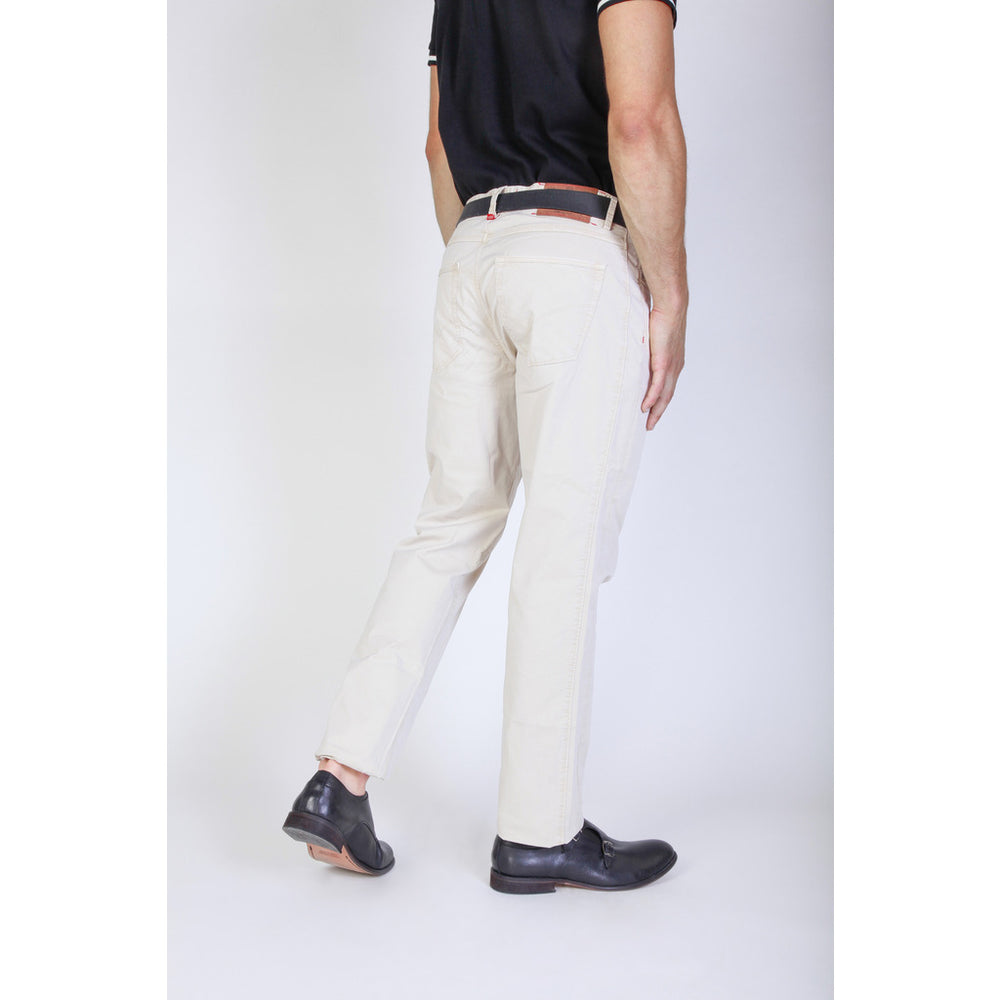 J1889T812-Q1_900_SMOG-Brown-30-Jaggy Men Trouser-Home > Women's > Clothing > Trousers-Jaggy-brown-30-Faeshon.com
