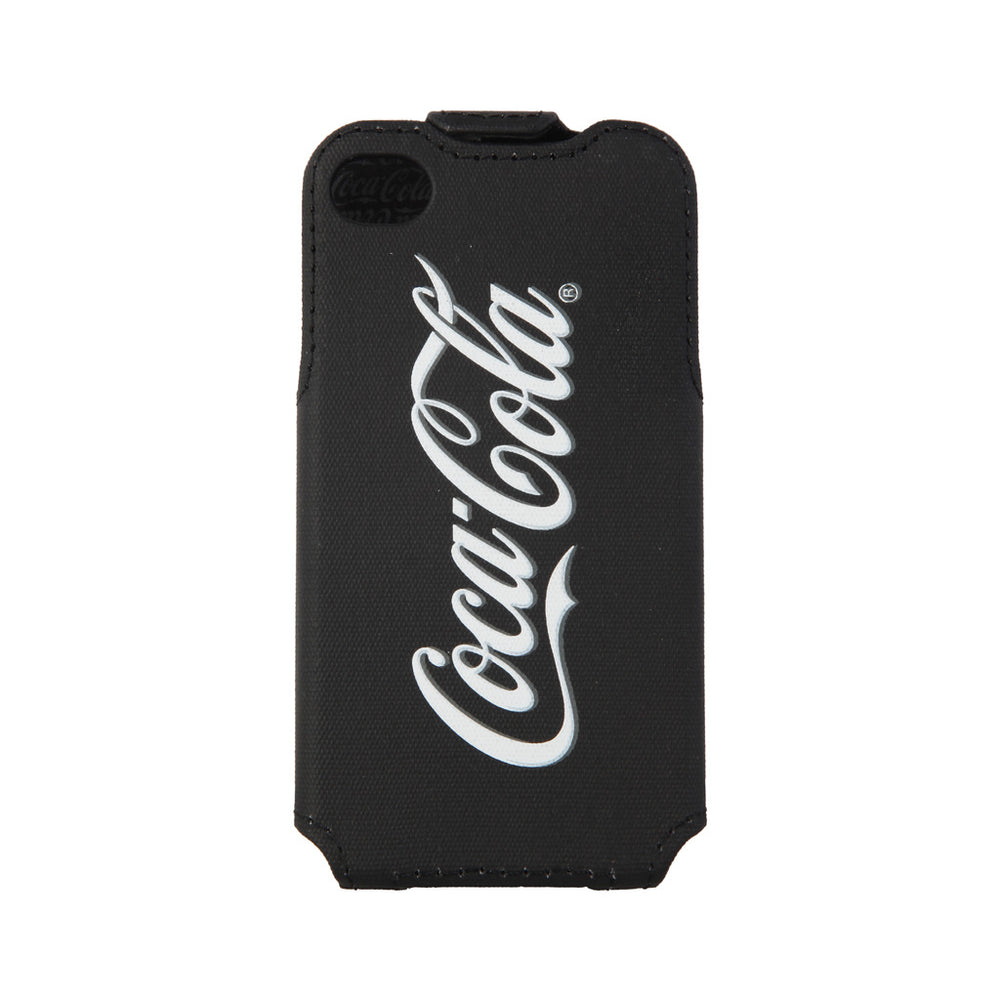 CCFLPIP4G4SS1201-Black-NOSIZE-Coca Cola - Cover-Home > Accessories > Cases-Coca Cola-black-NOSIZE-Faeshon.com