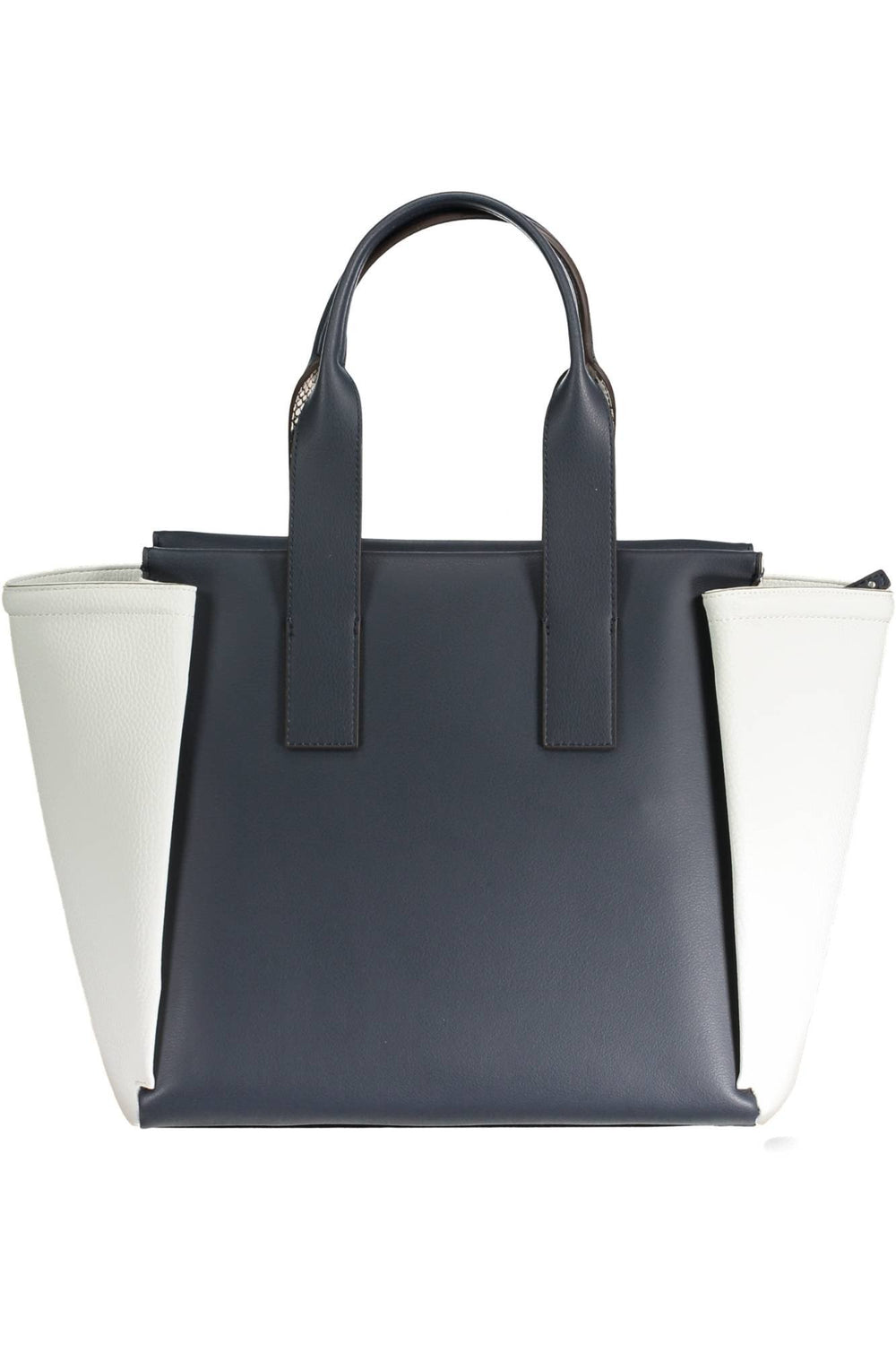 73481-Calvin Klein Women Handbag-Home > Bags > Handbags-calvin klein-blue-UNIQUE-Faeshon.com