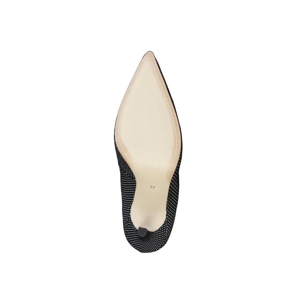 LUCILE_NERO-Black-EU 37-Pierre Cardin - LUCILE Heels-Home > Shoes > Pumps & Heels-Pierre Cardin-black-EU 37-Faeshon.com