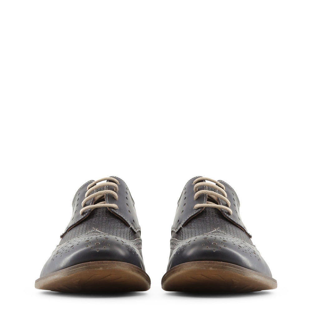 LIVIO_FUMO-Grey-40-Made in Italia - LIVIO-Home > Shoes > Lace up-Made in Italia-grey-40-Faeshon.com