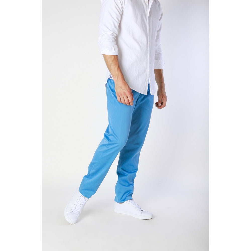 J1551T813-1M_748_ATOLL-Blue-29-Jaggy Men Trouser-Home > Women's > Clothing > Trousers-Jaggy-blue-29-Faeshon.com