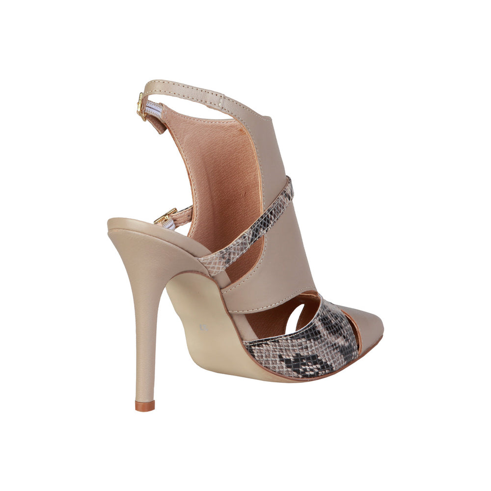 LAETITIA_TAUPE-Brown-EU 41-Pierre Cardin - LAETITIA Heels-Home > Shoes > Pumps & Heels-Pierre Cardin-brown-EU 41-Faeshon.com
