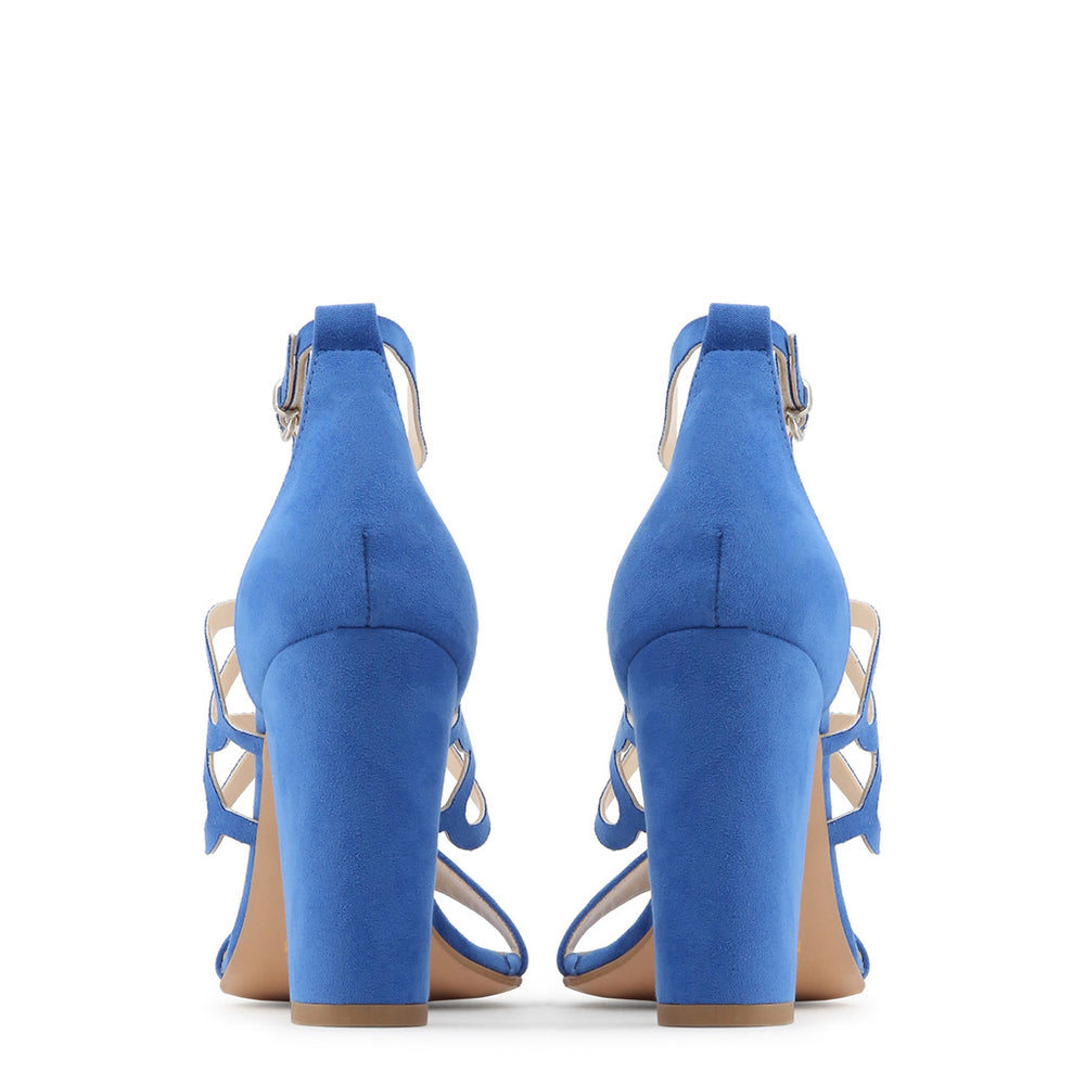 CARINA_COBALTO-Blue-36-Made in Italia - CARINA Sandal-Home > Shoes > Sandals-Made in Italia-blue-36-Faeshon.com