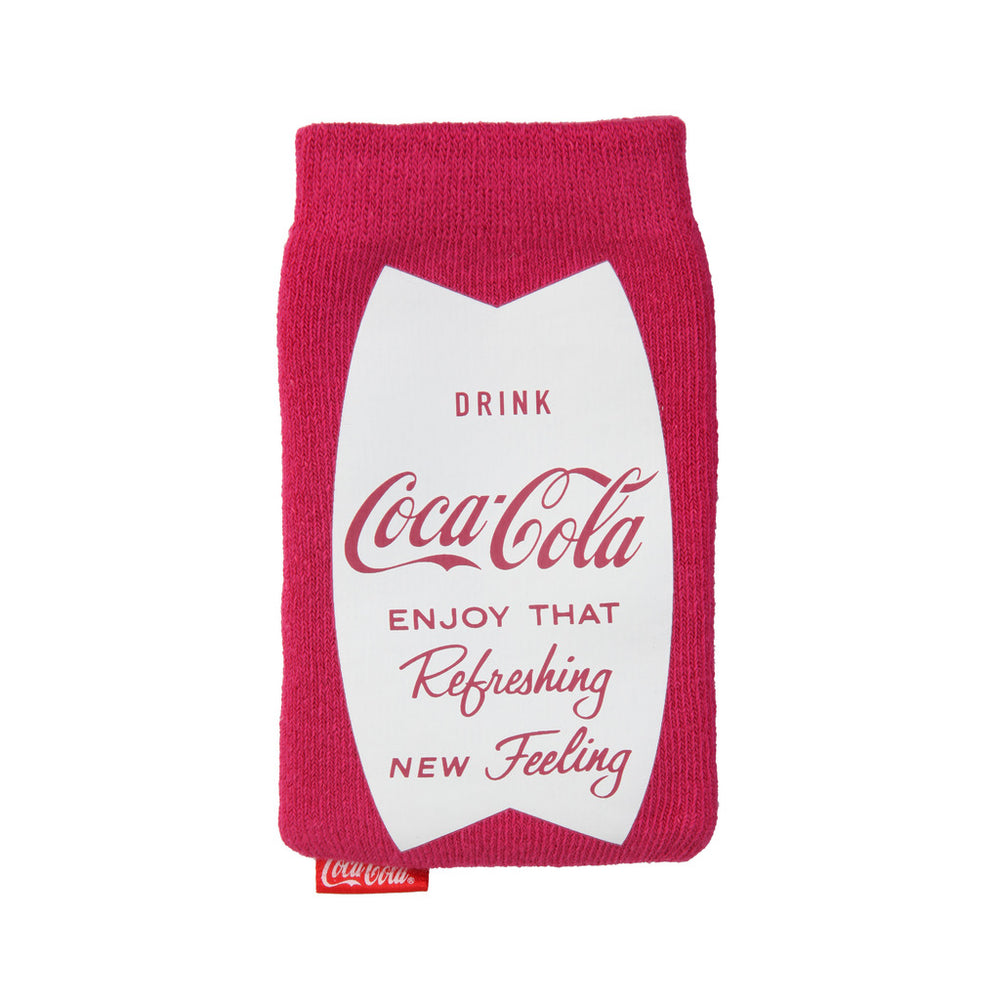 CCCTN-UNIVER-S1203-Red-NOSIZE-Coca Cola - Cover-Home > Accessories > Cases-Coca Cola-red-NOSIZE-Faeshon.com