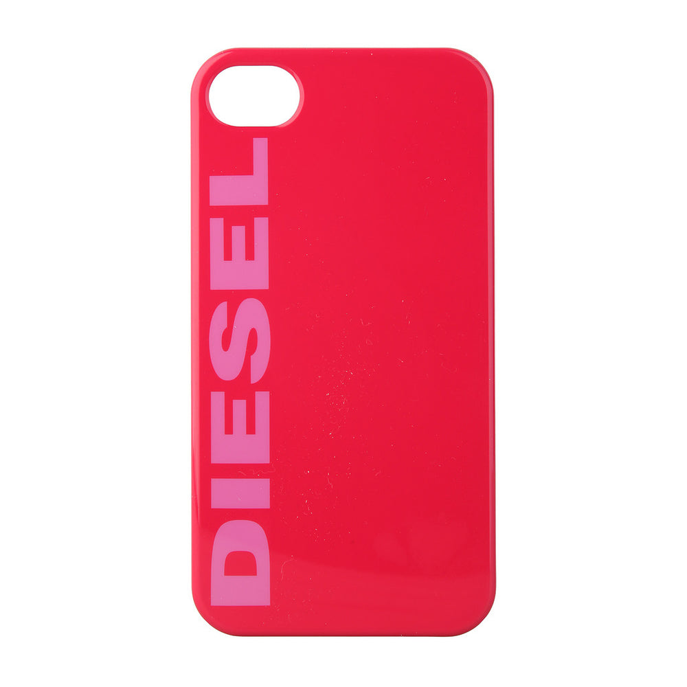 X01534_PS918T4230-Red-NOSIZE-Diesel - Cover-Home > Accessories > Cases-Diesel-red-NOSIZE-Faeshon.com