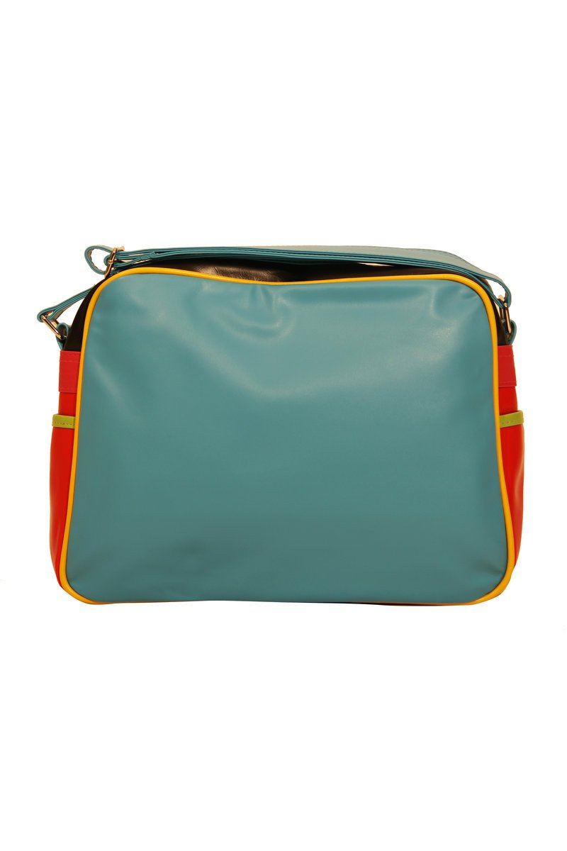 58262-Gola Women Bag-Home > Bags > Shoulder bags-gola-light Blue-UNIQUE-Faeshon.com