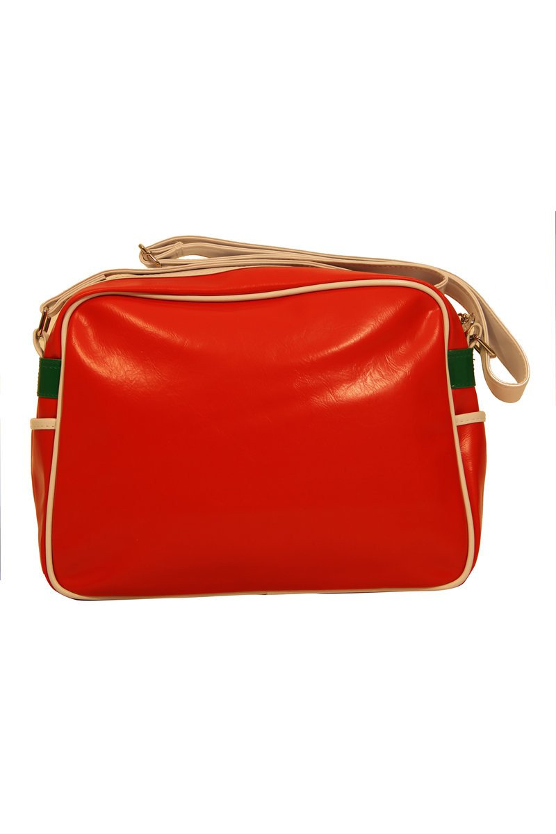 58265-Gola Women Bag-Home > Bags > Shoulder bags-gola-red-UNIQUE-Faeshon.com