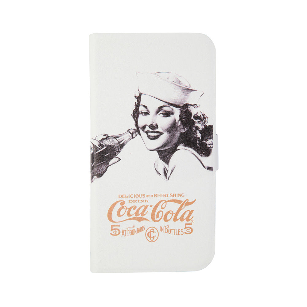 CCBLTGLXYS4S1304-White-NOSIZE-Coca Cola - Cover-Home > Accessories > Cases-Coca Cola-white-NOSIZE-Faeshon.com