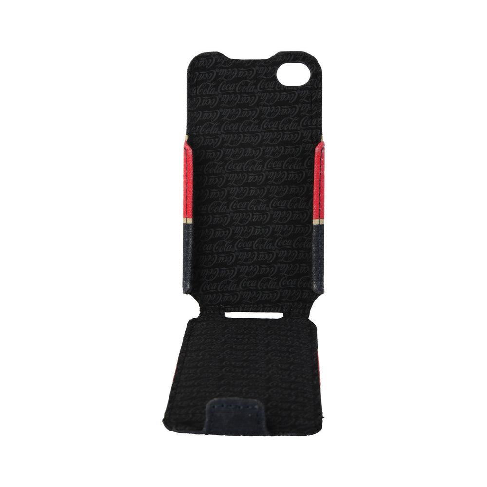 CCFLPIP4G4SS1202-Black-NOSIZE-Coca Cola - Cover-Home > Accessories > Cases-Coca Cola-black-NOSIZE-Faeshon.com