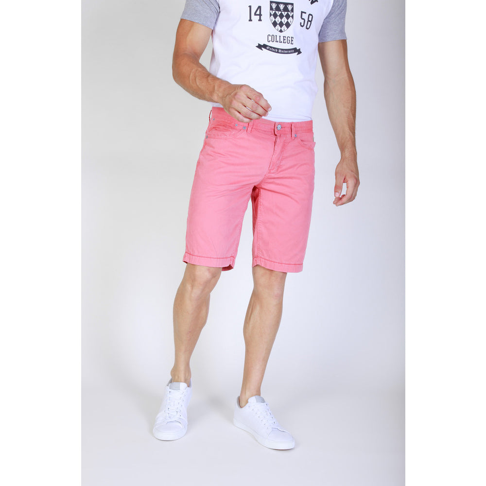 J2337T810-Q1_503_FADED-RED-Red-29-Jaggy Men Short-Home > Men's > Clothing > Short-Jaggy-red-29-Faeshon.com