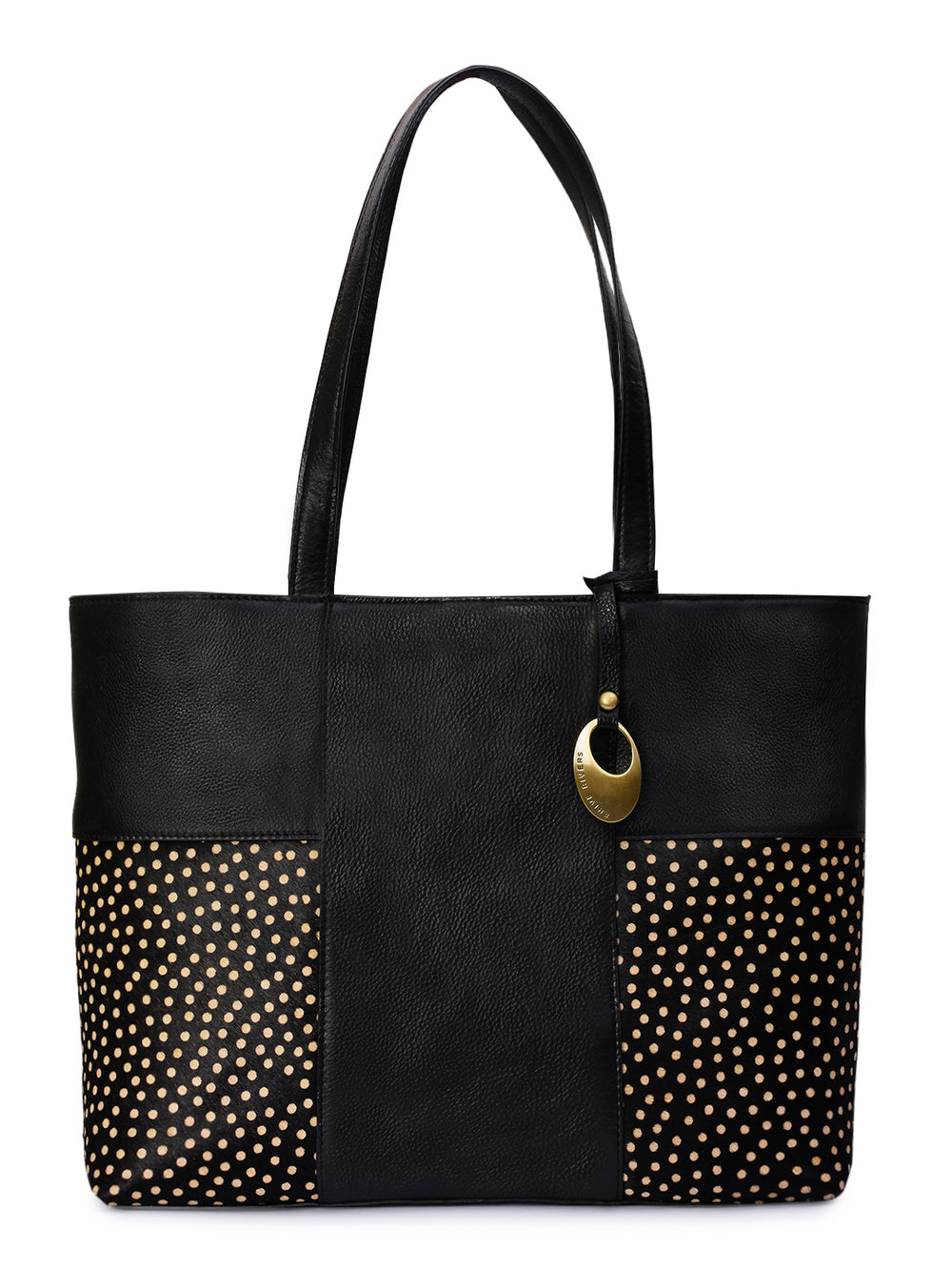 PRU1347-Phive Rivers Women's Leather Tote Bag -PRU1347-Home > Bags > Handbags-Phive Rivers-Faeshon.com