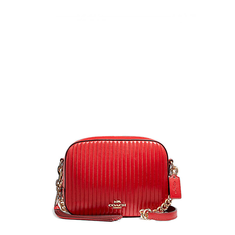 31014_LINP0-Red-NOSIZE-Coach Women Crossbody Bags-Home > Bags > Crossbody Bags-Coach-red-NOSIZE-Faeshon.com