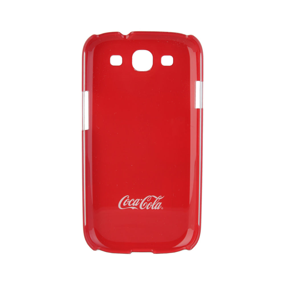 CCHS_GLXYS3SPE02-Grey-NOSIZE-Coca Cola - Cover-Home > Accessories > Cases-Coca Cola-grey-NOSIZE-Faeshon.com