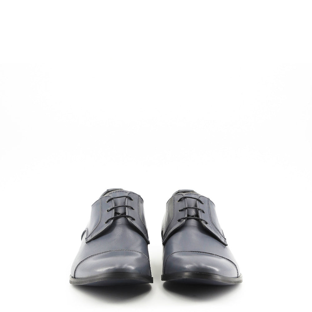 MARCEL_GRIGIO-Grey-40-Made in Italia - MARCEL-Home > Shoes > Lace up-Made in Italia-grey-40-Faeshon.com