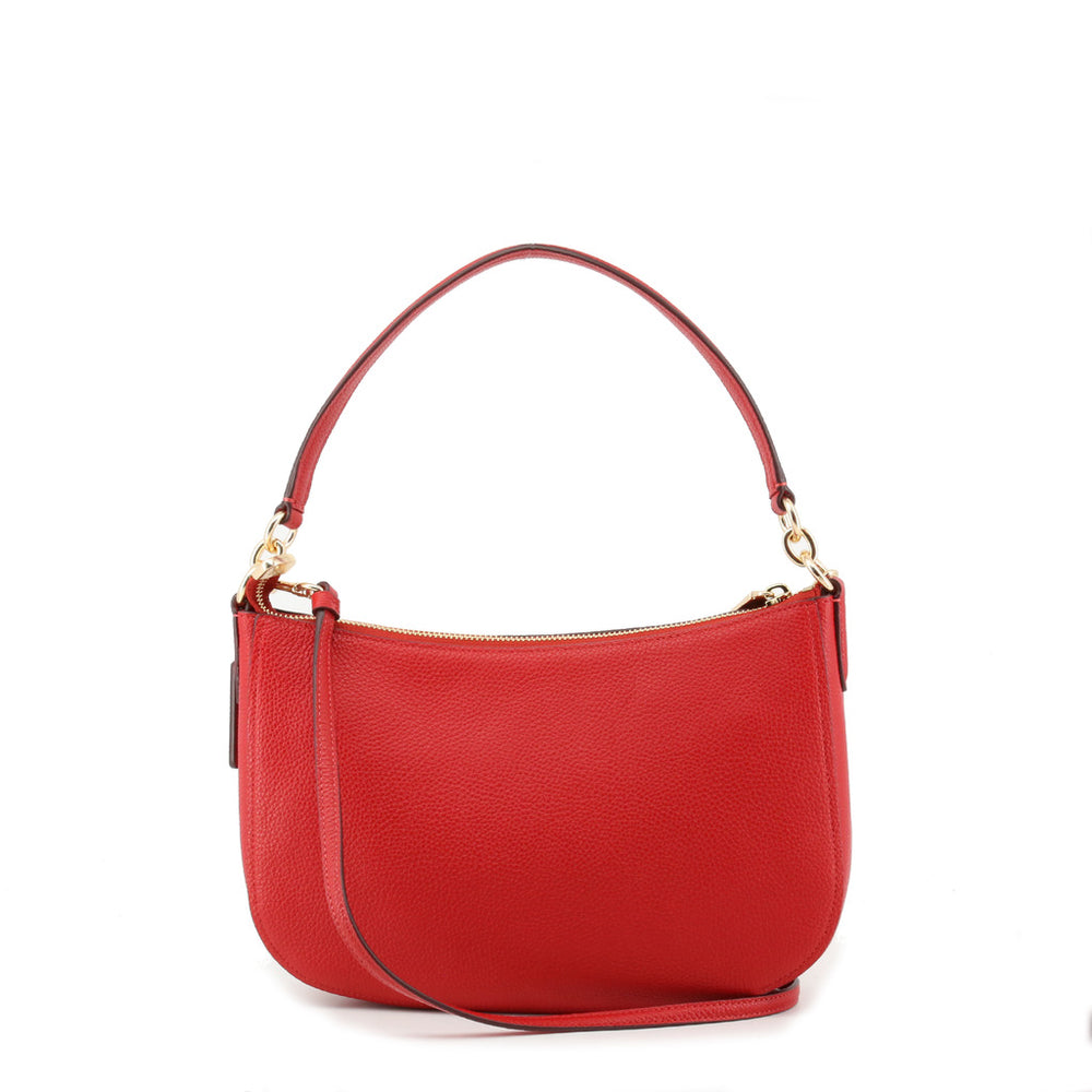 56819_LINP0-Red-NOSIZE-Coach Shoulder bags-Home > Bags > Shoulder bags-Coach-red-NOSIZE-Faeshon.com