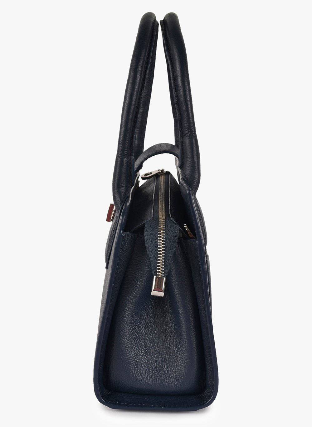 PR532-Phive Rivers Women's Leather HandBag (Navy_PR532)-Home > Bags > Handbags-Phive Rivers-Faeshon.com