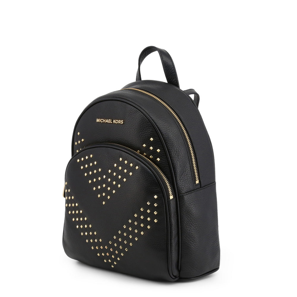 35T9GAYB6L_BLACK-Black-NOSIZE-Michael Kors Backpack-Home > Bags > Backpack-Michael Kors-black-NOSIZE-Faeshon.com