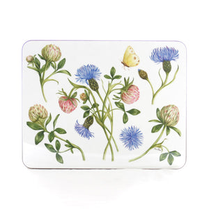 'Clover & Cornflower' Tablemat